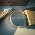 Minima Organics, natural and organic tooth powder -