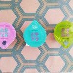 Holika Holika, Korean Superfood Masks.  Feed your skin.  -
