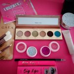 Boxycharm August 2019, Totally Boxes -