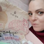 Abiby December 2020, the beauty box arrived from Italy -