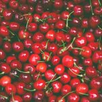 Farmacy beauty, opinion.  Trying the cleansing balm and contour with cherries -