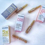 Lacabine, low cost facial blisters -