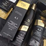 DSD de Luxe, luxury but accessible hair cosmetics -